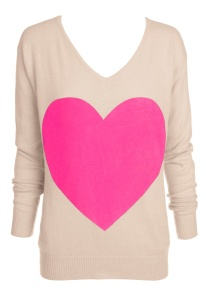 beige-pink-heart-angora-sweater