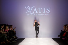 MATIS BY LUCIAN MATIS