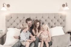 Bobby Quillard - Family Shot