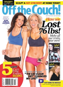Rita-Catolino-and-Kelsey-Byers-Oxygen-Cover