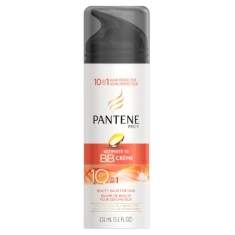 Pantene Pro-V Ultimate 10 BB Creme 10 IN 1 Beauty Balm For Hair