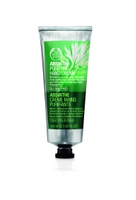 Absinthe_hand cream 100 ml_INABSPJ005