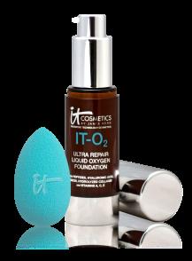 IT-O2 Ultra Repair Liquid Oxygen Foundation