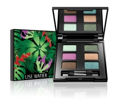 Palette_EdenTropical Eyeshadows