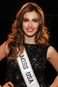Miss California USA 2014 Pageant