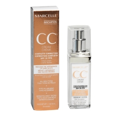 London Drugs CC Cream Marcelle