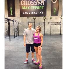 Crossfit - Las Vegas